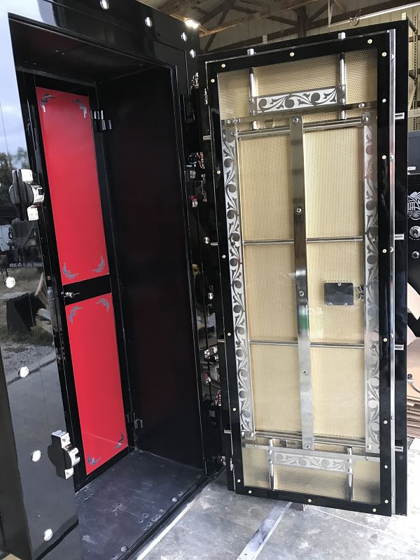 Frank Zykan Safe & Vault is the primary source of antique vault doors and  associated services. We are one of the few institutions worldwide that has  the ... - Antique Vault Doors – Frank Zykan Safe & Vault