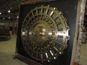 Antique Vault Doors Frank Zykan Safe Amp Vault